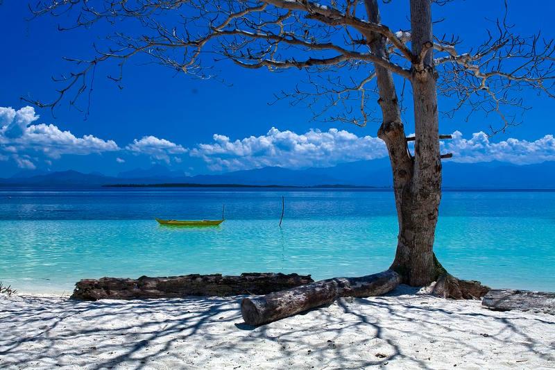 Palawan: Honda Bay
