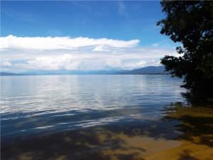 Lake Poso, Sulawesi