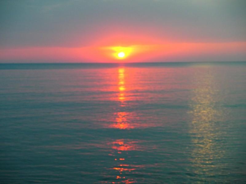 Vietnam Phu Quoc sunset
