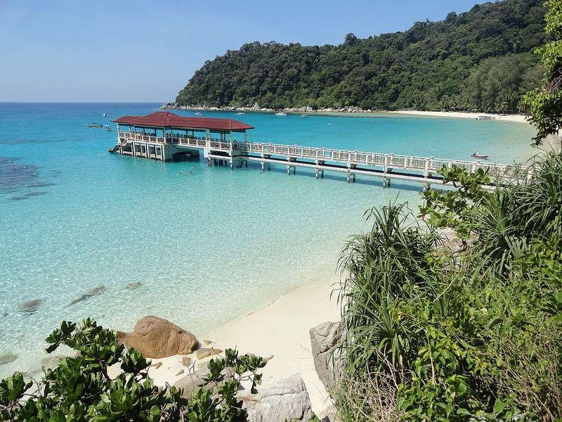 Maleisië met kinderen: je kids zullen Perhentian geweldig vinden!