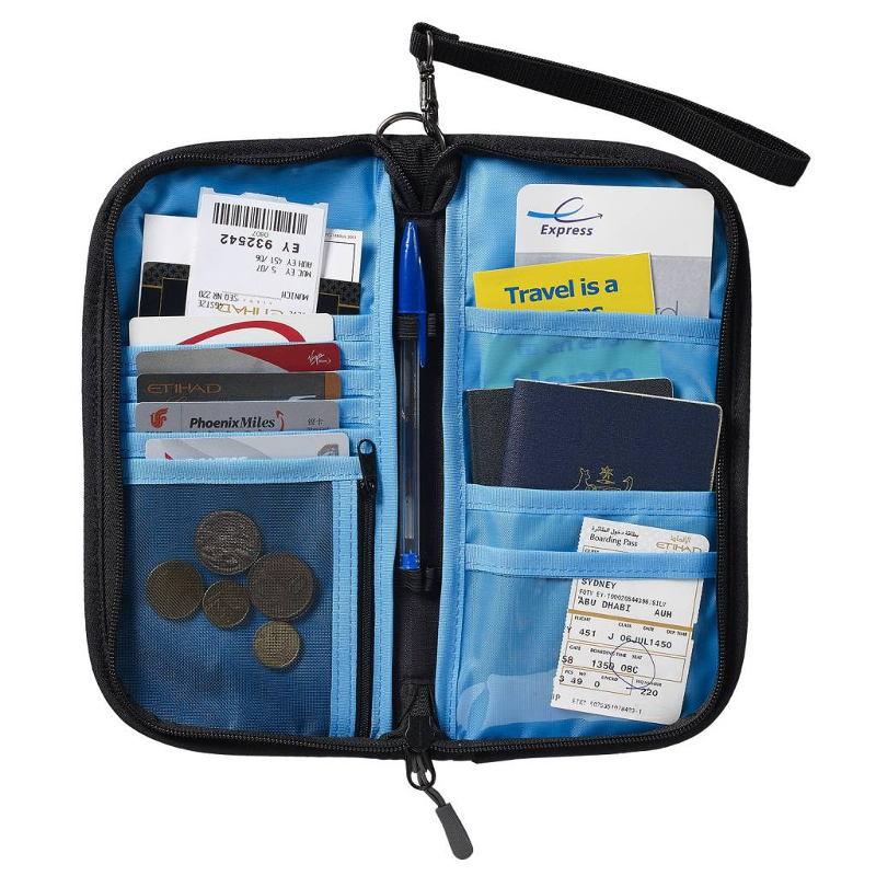 caribee-documenten-wallet