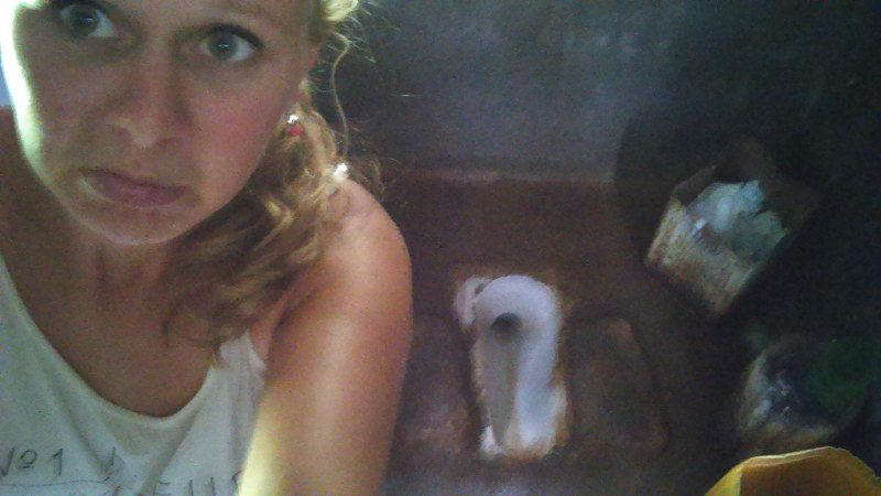 mooie wc (Myanmar)