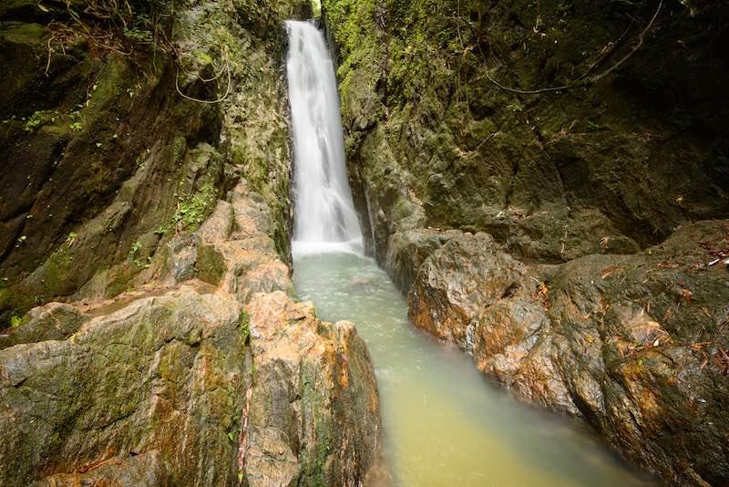 Bang Pae waterval